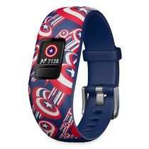 Captain America vivofit jr. 2 Activity Tracker for Kids by