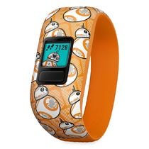 BB-8 vivofit jr. 2 Activity Tracker for Kids by Garmin - S