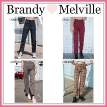 NEW!!  ☆Brandy Melville☆ KIM PANTS