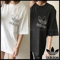 国内発送・正規品★★adidas Originals★★MEN'S LC OUTLINE TEE