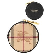 ☆BURBERRY☆HOUSE CHECK COIN CASE バーバリーコインケース