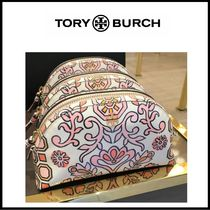 【TORY BURCH】 HICKS GARDEN PARTY 化粧ポーチ