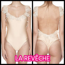 ●関税・送料込●LA REVECHE PRINCIPESSA ONE PIECE SWIMSUIT