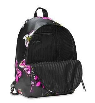Victoria's Secret バックパック・リュック 日本未入荷 Victoria's Secret  Flower Small Backpack(3)