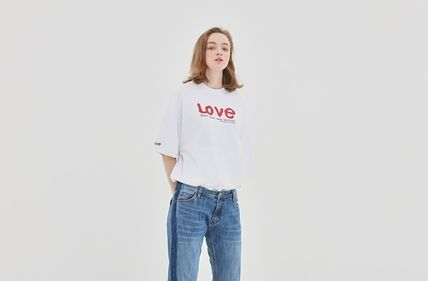 ROMANTIC CROWN Tシャツ・カットソー 【ROMANTIC CROWN】19SS WITH LOVE Pocket T Shirts/追跡付(17)