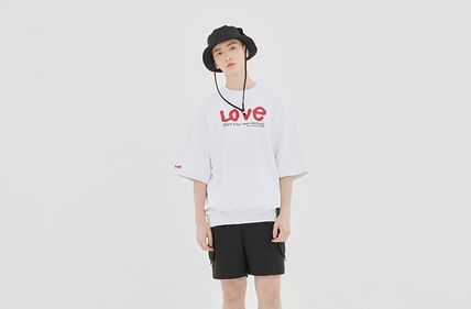 ROMANTIC CROWN Tシャツ・カットソー 【ROMANTIC CROWN】19SS WITH LOVE Pocket T Shirts/追跡付(18)