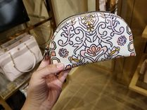 4月新作☆Tory Burch☆HICKS GARDEN MAKEUP BAG☆56966