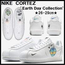 Earth Day Collection★NIKE  CORTEZ/コルテッツ★ホワイト
