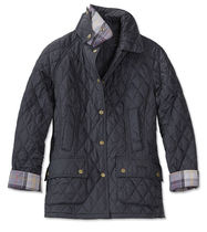 Barbour(バブアー) ジャケット BARBOUR SUMMER BEADNELL QUILTED ジャケットイギリス王室御用達