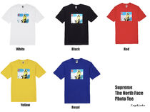 【Supreme】 The North Face Photo Tee