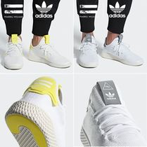 adidas★PHARRELL WILLIAMS TENNIS★兼用★2色★22-29㎝
