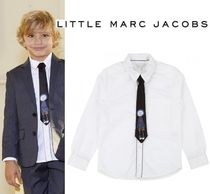 Little Marc Jacobs・BOYSシャツ・ネクタイ付き(2-12Y)2019SS