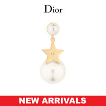 Dior MY ABC TRIBALES 星 ピアス