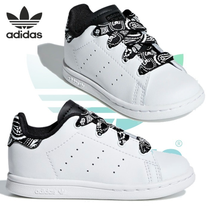 new style aced0 894fe adidas STAN SMITH 2019 SS Unisex Baby Girl Shoes