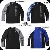 [THE NORTH FACE]★2019SS NEW ★M'S NEW WAVE RASHGUARD