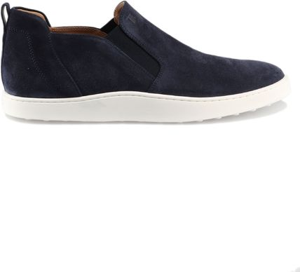 TODS▲【人気】至高 MID TOP ブーツ