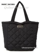 MARC JACOBS【国内発送】Quilted Nylon☆トートバッグ☆