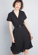 Exciting Find Shirt Dress