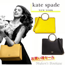 大人気激かわITEM★セール★KATE SPADE★white rock road sam