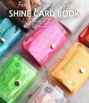 【PLEPIC】 Shine Card Book