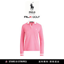 POLO ラルフローレンGOLF RLX Tailored Fit Golf Polo Shirt