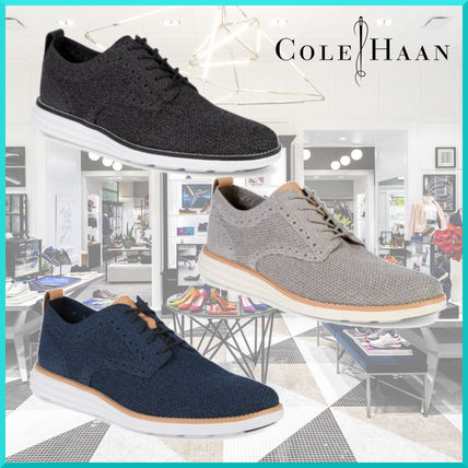 限定☆Cole Haan(コールハーン) Original Grand Wingtipシューズ