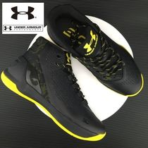 【USAモデル!】 UNDER ARMOUR  CURRY3《1269279-007》16.10