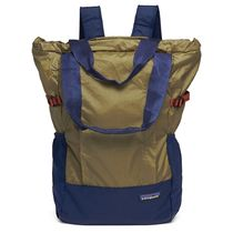 patagonia トートバッグ LW TRAVEL TOTE PACK 48808-mjvkKHOS
