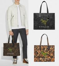 Coach ◆ 68262 Tote 42 with rexy