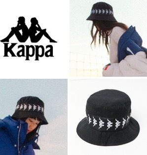 1b094e867c980 BUYMA|NY発 Kappa Authentic Bzahlab Bucket Hat (関税、送料込み) 43158733
