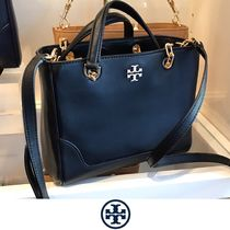 【Tory Burch】CARTER SMALL TOTE 人気2way トートバッグ♪