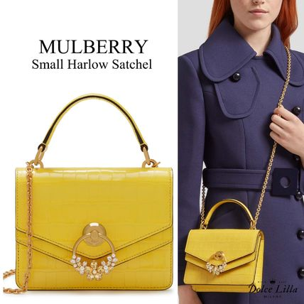 8f36a01041c8 BUYMA Mulberry Small Harlow Satchel MULBERRY RL5617 069 RL5617 069 P639