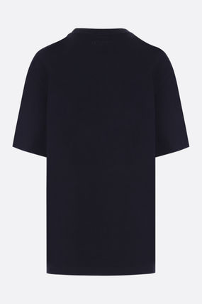 VETEMENTS Tシャツ・カットソー 関税・送料込 VETEMENTS FLAG JERSEY Tシャツ(3)