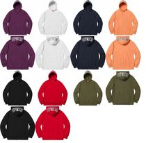 ★ Supreme ★ SS 19   Week 3 ★ Sequin Arc Hooded Sweatshirt