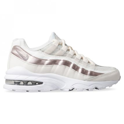 release date: 490d8 8f54d ★追跡有【NIKE】完売必至!大人もOK!Air Max 95 Rose Gold★