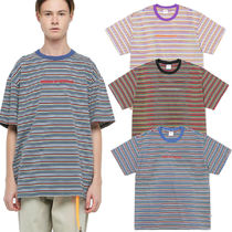 ★thisisneverthat★CHEROKEE STRIPED TEE  3色