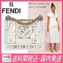♪★送料関税込★FENDI★ cross-body bag kan i f small★大人気