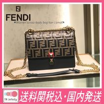 ♪★送料関税込★FENDI★Women'scross-body bag kan i small★