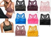 VS☆Ultimate Mesh Gym Racerback スポーツブラ  国内発送