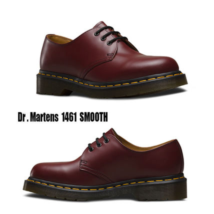 Dr Martens★1461 SMOOTH★3EYE★兼用★CHERRY RED