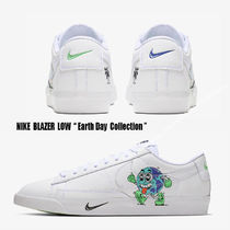 NIKE★BLAZER LOW EARTH DAY★コレクション