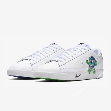 Nike スニーカー NIKE★BLAZER LOW EARTH DAY★コレクション(4)
