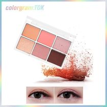 colorgram:TOK★HIT PAN EYE PALETTE