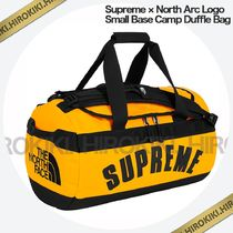 Supreme The North Face Arc Logo Small Base Camp Duffle Bag