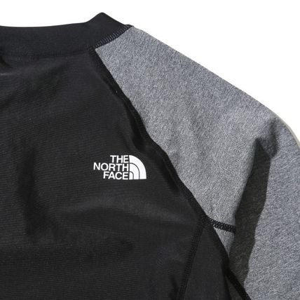 THE NORTH FACE ラッシュガード THE NORTH FACE★正規品 M'S NEW WAVE RASHGUARD ラッシュガード(14)