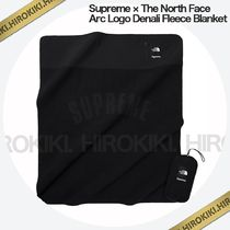 Supreme North Face Arc Logo Denali Fleece Blanket アーチロゴ
