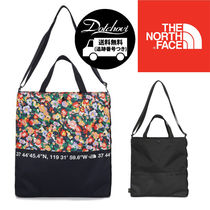 THE NORTH FACE WL LIGHT TOTE NE827 / 追跡付
