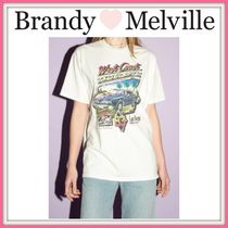 NEW!!  ☆Brandy Melville☆ PENELOPE WEST COAST TOP