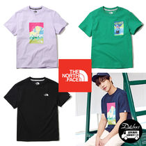 THE NORTH FACE RUSTON S/S R/TEE NR223 追跡番号付