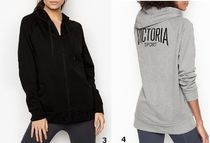 Victoria's secret☆Essential Zip Hoodie フーディ 国内発送